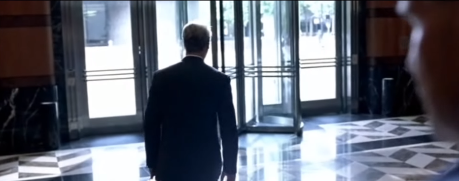 The Insider - Michael Mann's most Differentiated Subject Matter