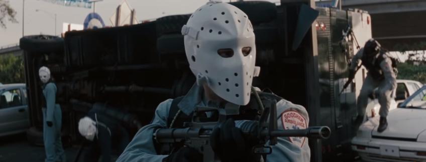 Heat - Michael Mann's Best Film