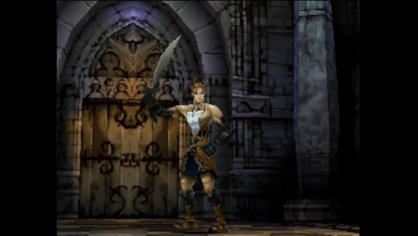 Prepare to Fight - Vagrant Story Review