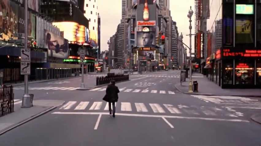 There is Just Something About Vanilla Sky - A Guilty Pleasure Film