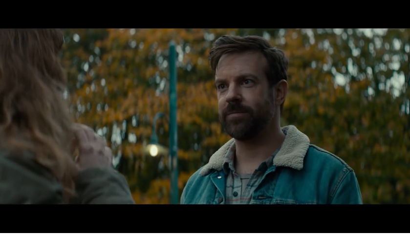 Jason Sudeikis - Colossal