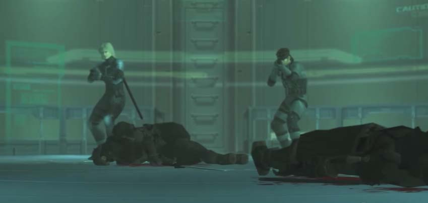 best mgs game