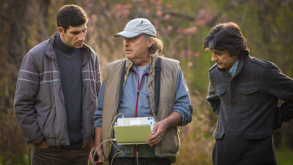 Sundance Selects • Romania • 89 min.