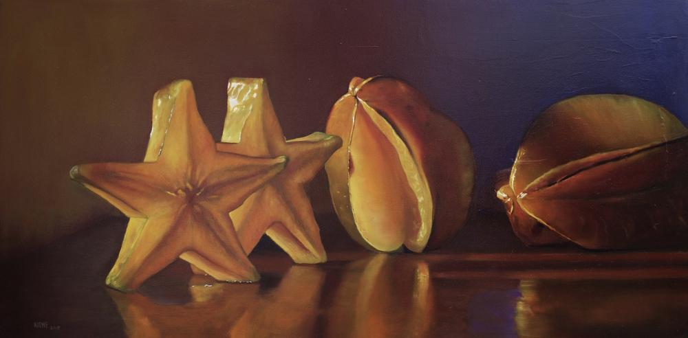 Starfruit light