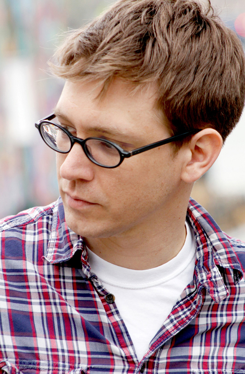Greg Pierce
