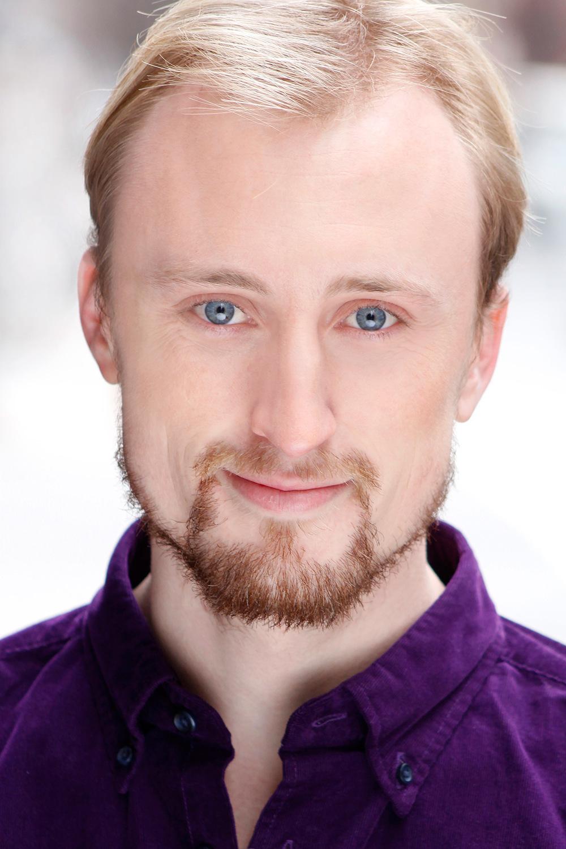 Logan Keeler