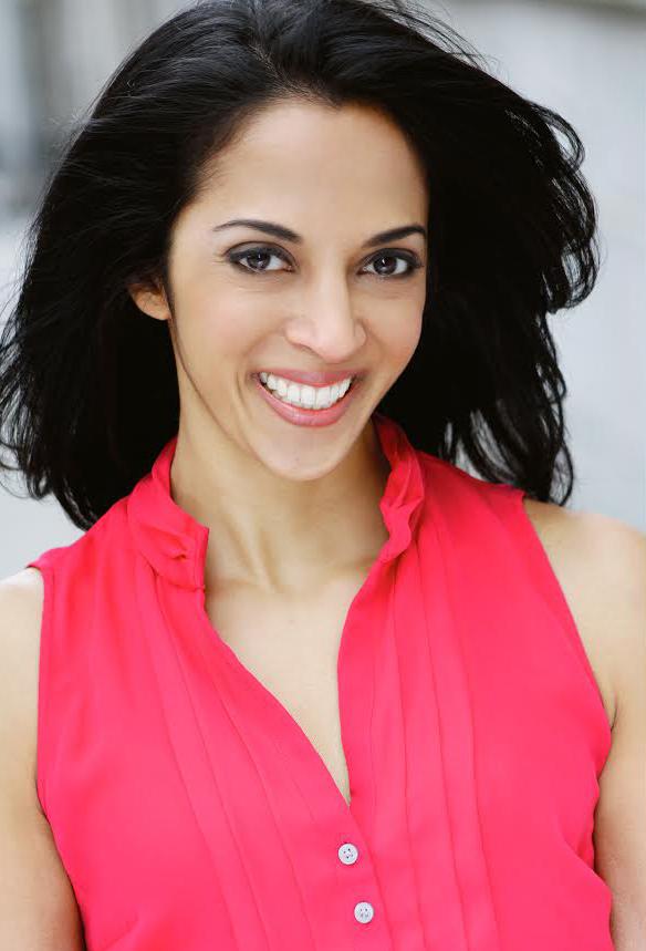 Sunita Deshpande