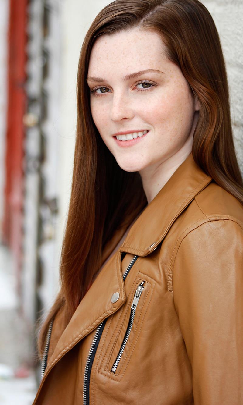 Shelby Truax