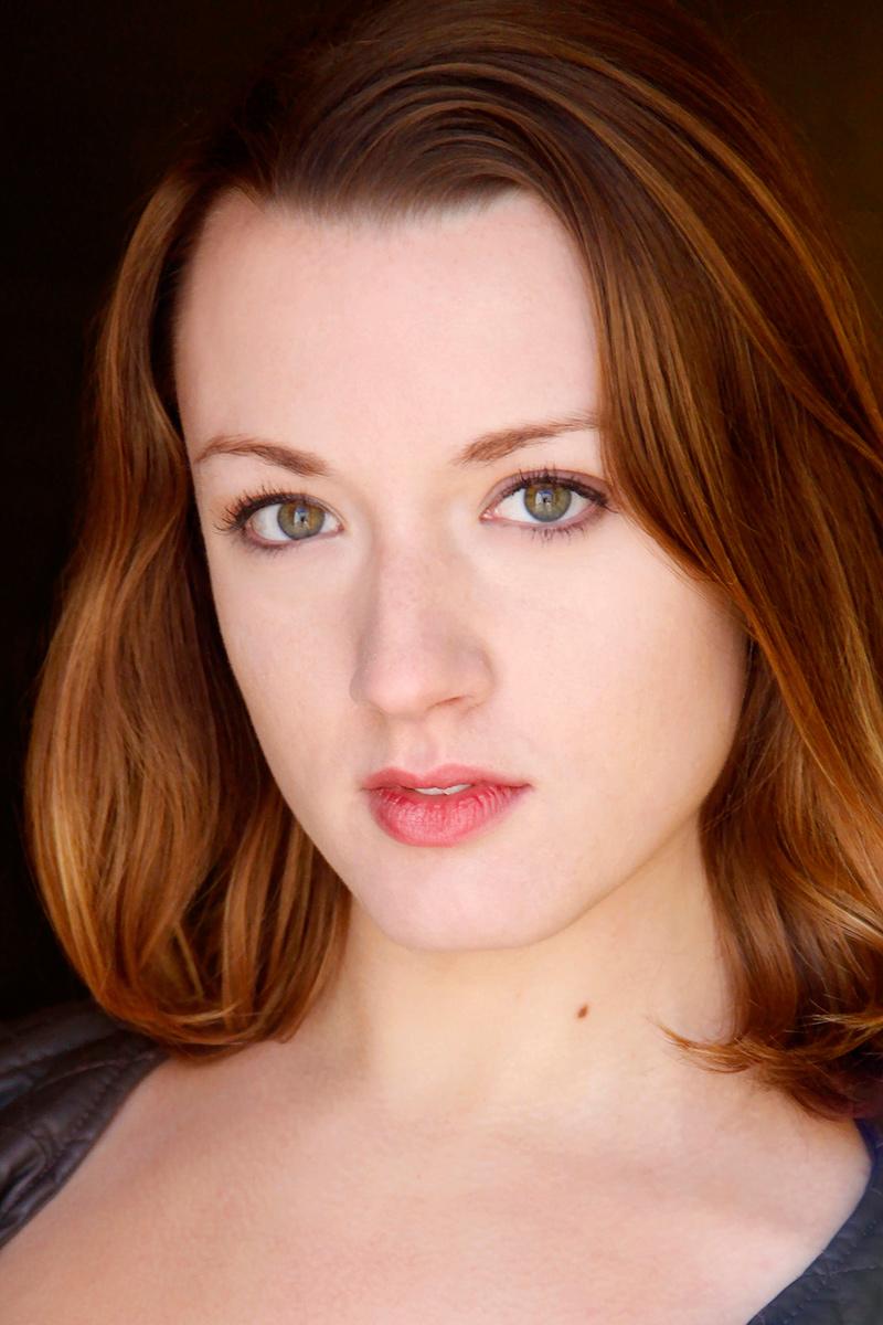 Olivia Dreyer