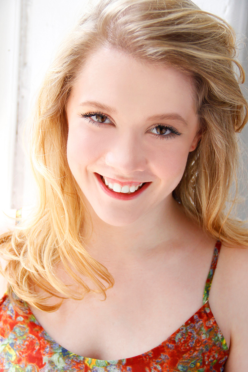 Elizabeth Broghanne Jessamine