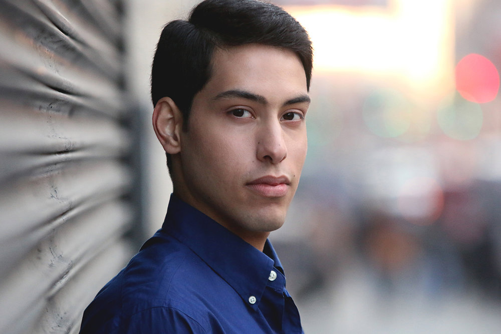 Nick Bidar