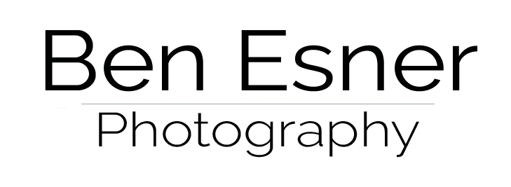 Ben Esner Photography - NYC Headshots
