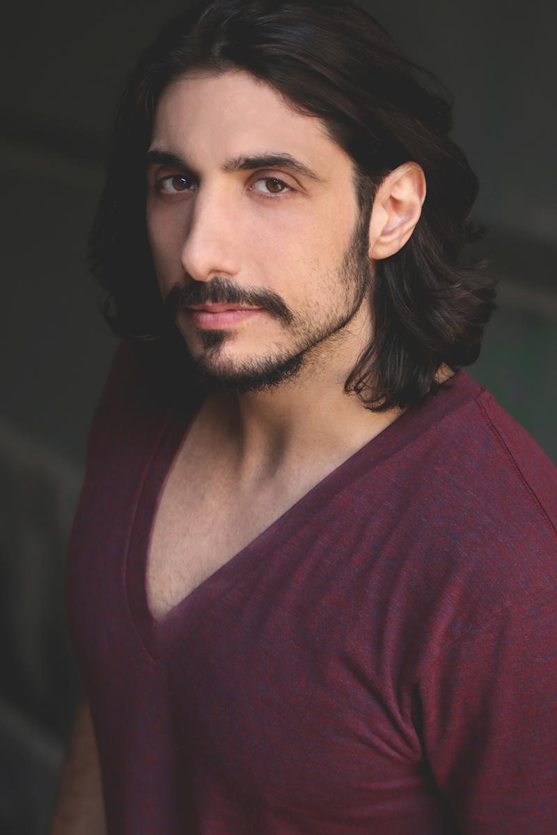 Alexander Patsos