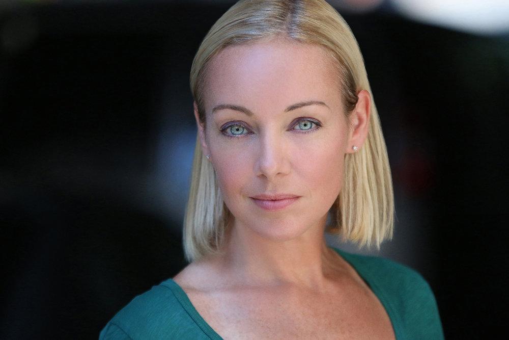Kathleen Stevens