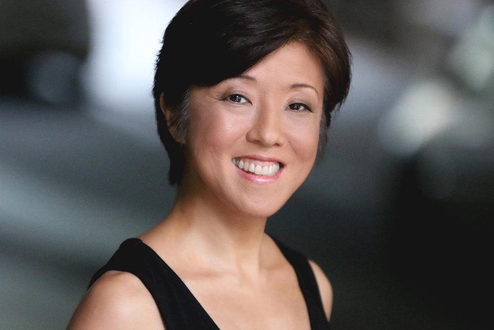 Yoko Hyun