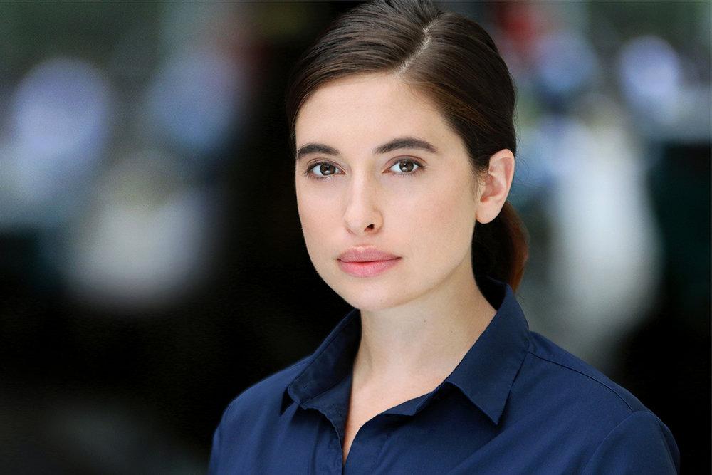 Claire Ganshert