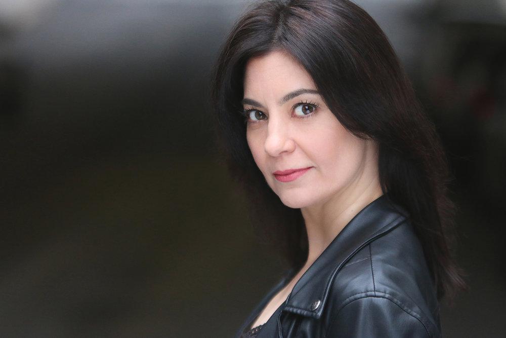 Kristen Cerelli