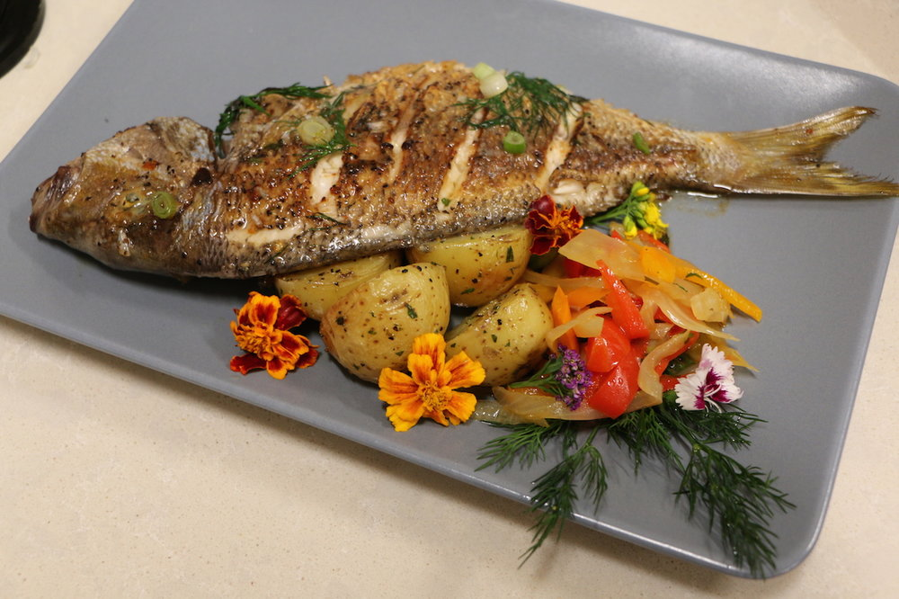 cooked whole scup.JPG
