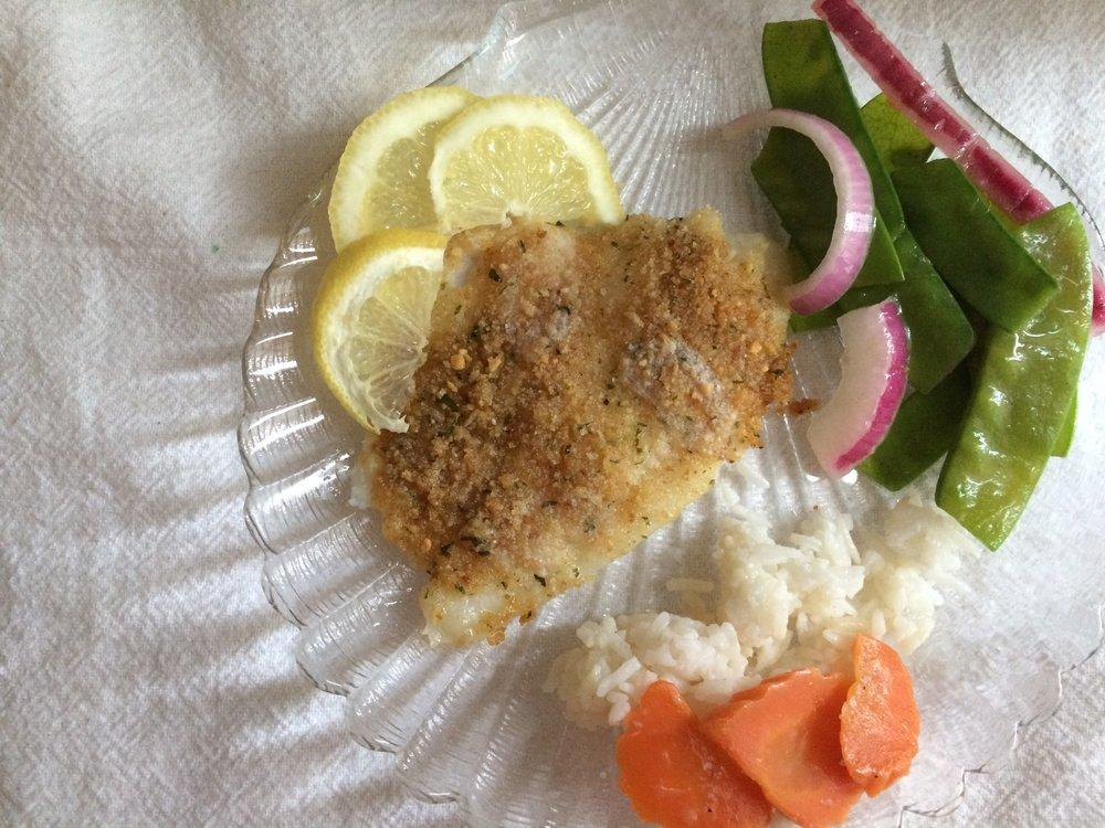 Grey Sole – Witch Flounder