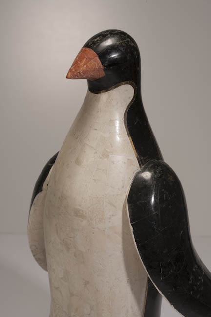 Penguin from Philipenes