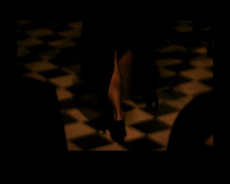 """51. """"Tango XIV Con Borde Negro"""""""