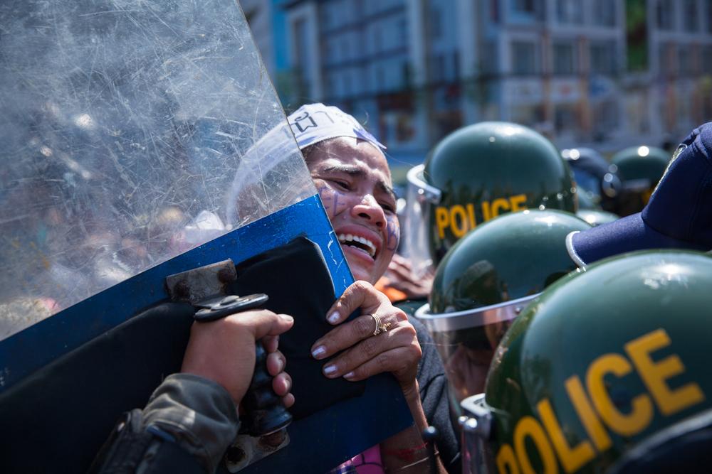 Photo: ©Erika Piñeros (www.erikapineros.com)