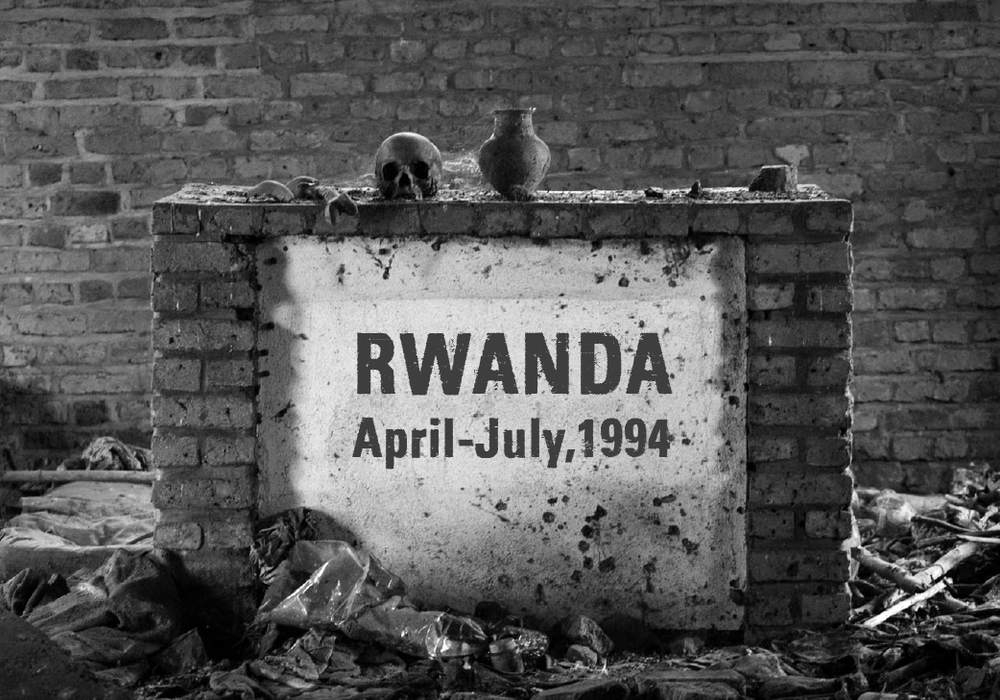 "media perceptions of the rwandan genocide This sense of betrayal forms cornerstone of ""the truth of the rwandan  of the perceptions it  book the media and the rwanda genocide."
