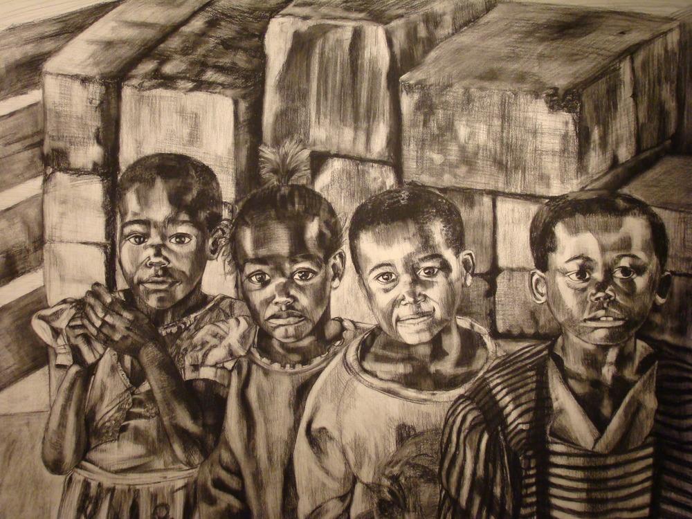 Zambia Children