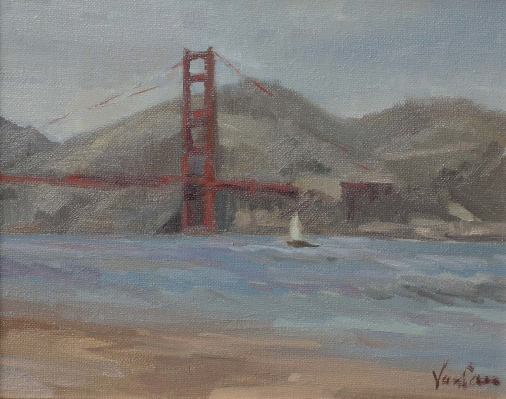 Marina's Golden Gate