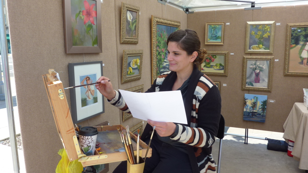 Roseville Art Affair