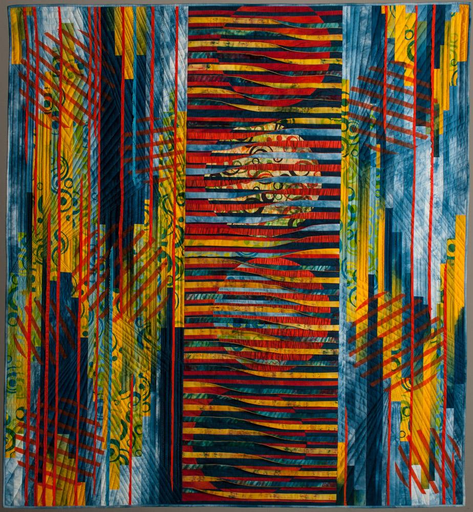 Janet Hiller, Insomnia
