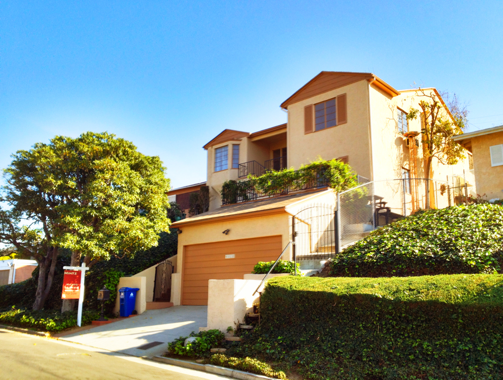 Glassell Park Home For Sale