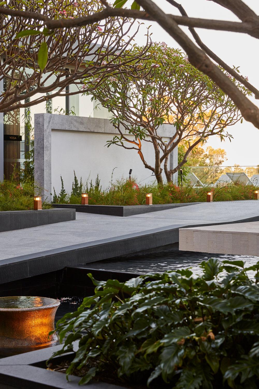 + ARIA - Landscape [Multi Residential]