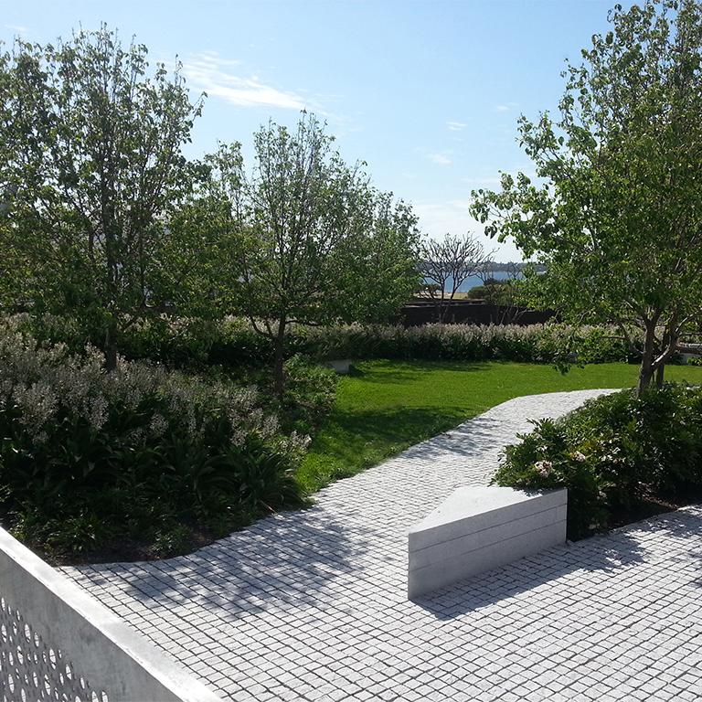 + Tweeddale Rd - Landscape [Residential]