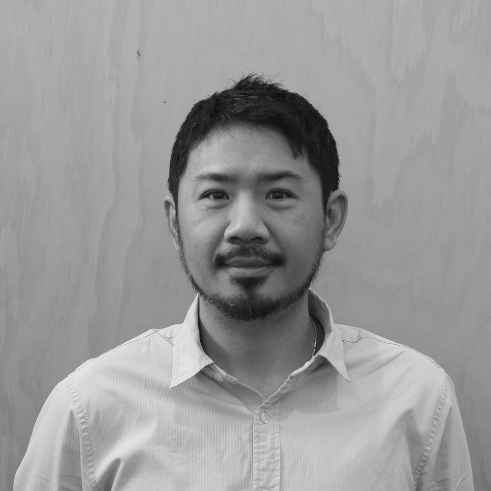 + Jeremy Su  Senior Landscape Designer / Architect