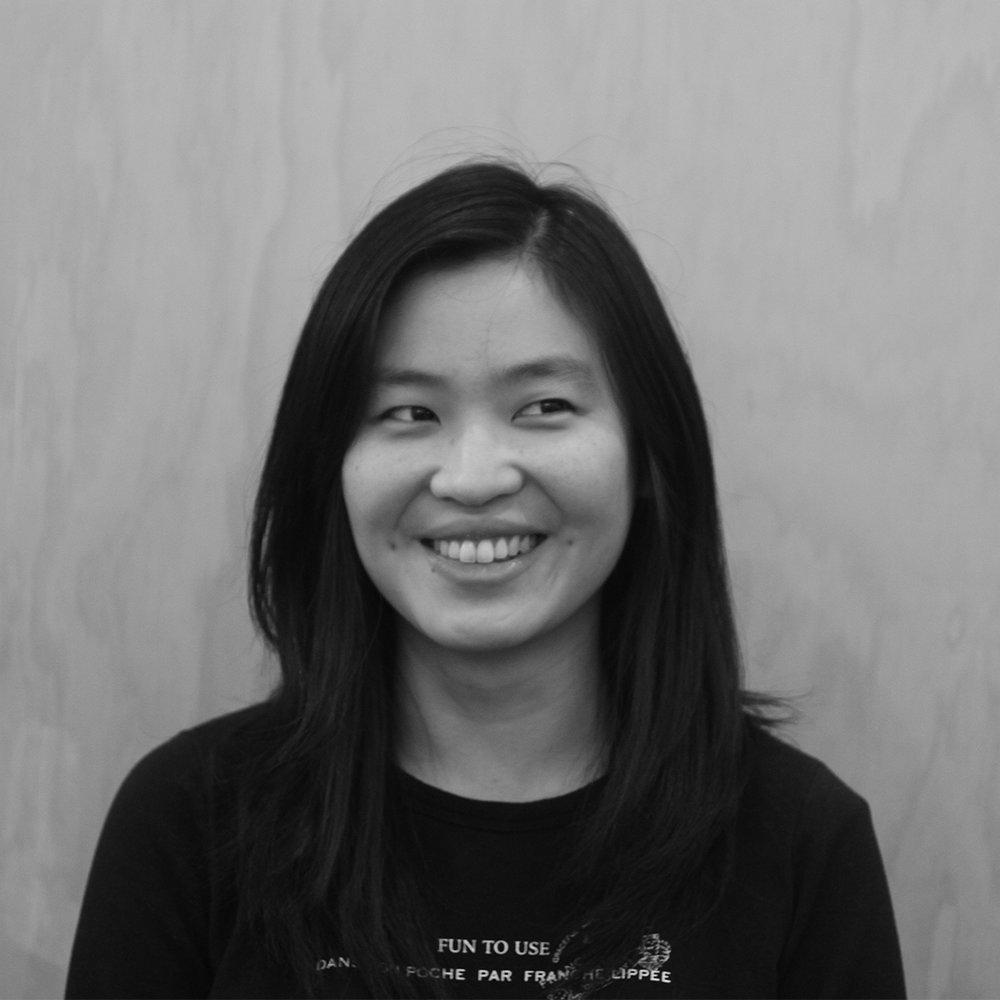 + Qian Say  Graduate of Architecture / Landscape Designer