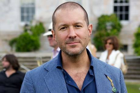 The website for  The London Evening Standard  has run an interesting Q&A with Apple design deity Jonathan Ive. My favorite Q&A:  