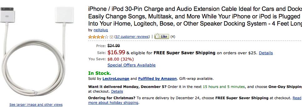 Mac OS Ken: Live - The Shopping List