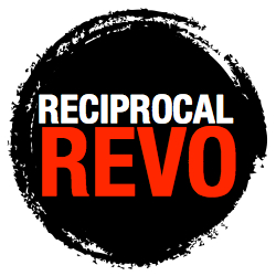 Kevin added custom fonts to his Squarespace site ReciprocalRevo.com.