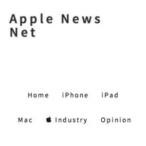 Check out David's Apple news site - AppleNewsNet.com - made and hosted on Squarespace.