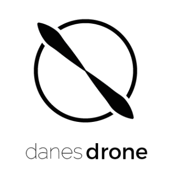 Dane built a site to show of his drone-shot videos using Squarespace.
