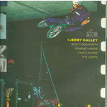 Jerry Galley
