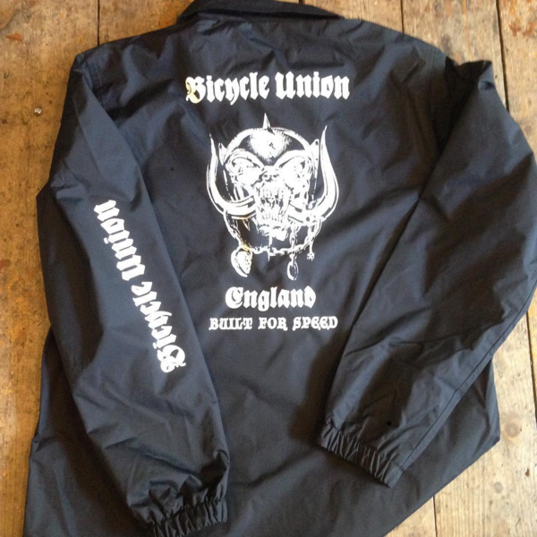 At some point I ll manage to get this stuff online! Built for speed with  sleeve print. Limited run.  bicycleunion  london bmx  londonbmx ... ea4d2759a