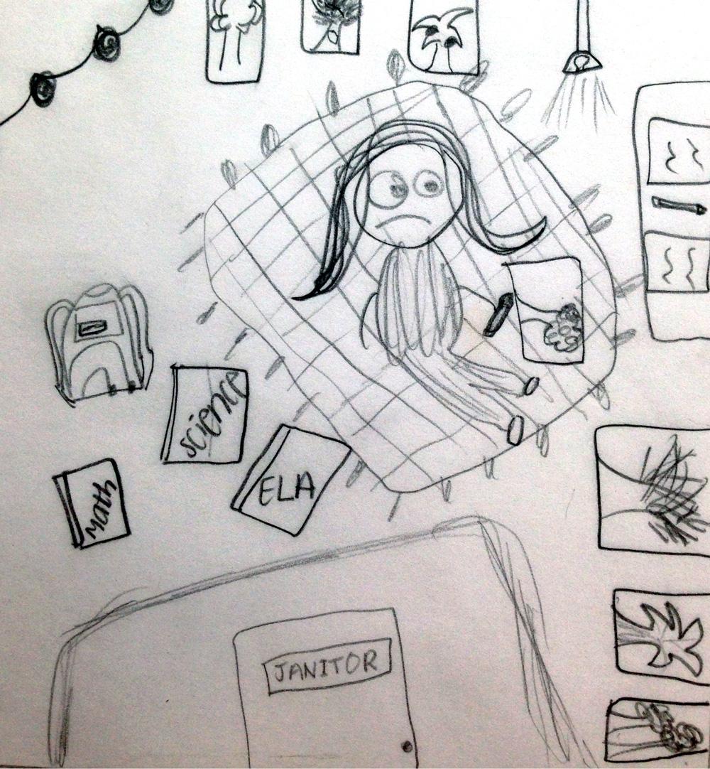 my life as a genre — ira marcks