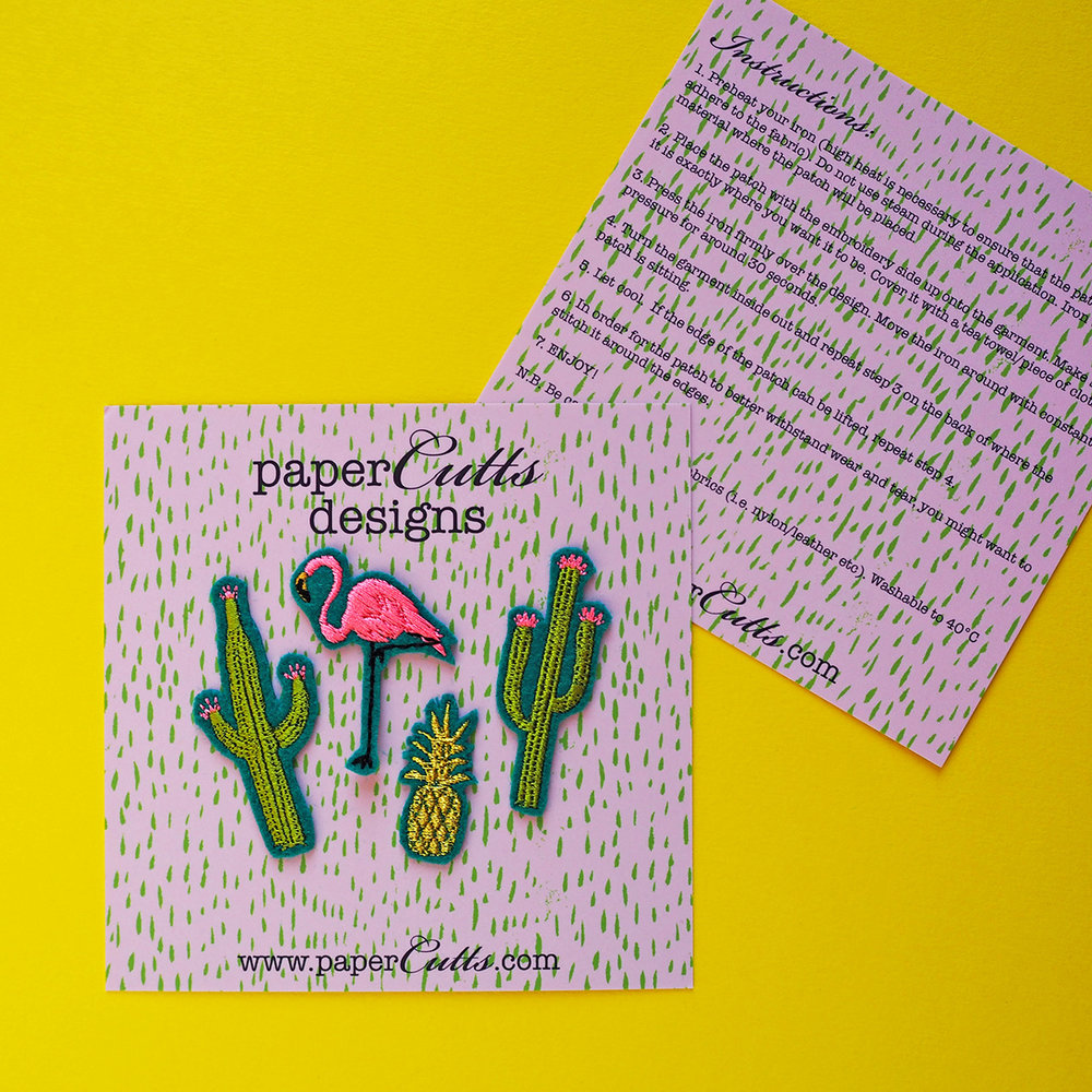 tropical mix card with reverse yellow bg.jpg