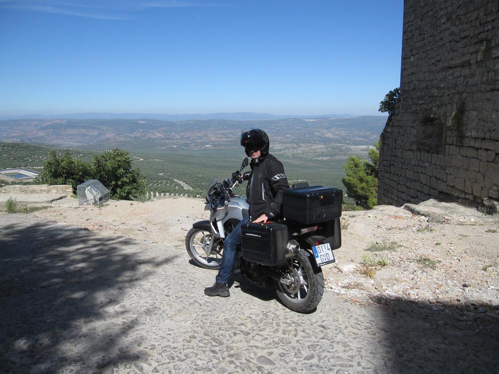Andalusia 2010
