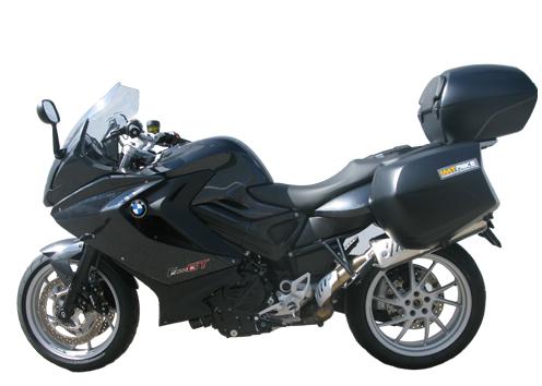 Motorcycle Models Frontera