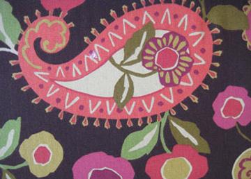 Fabric Used
