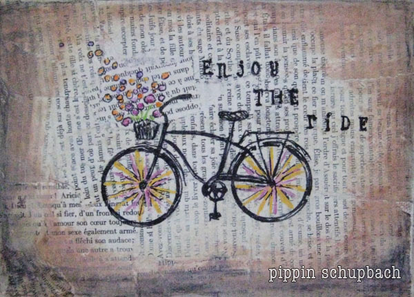 'Enjoy the Ride'