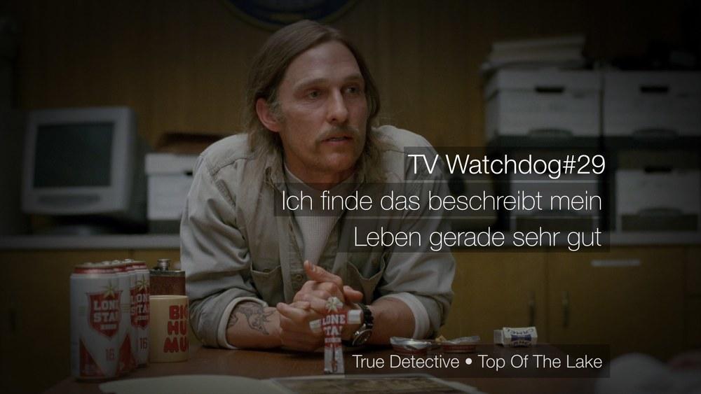 TVW#29 - Ich finde das beschreibt mein Leben gerade sehr gut - Mit Benjamin Hahn, Felix Raczkowski, Christian Heinke